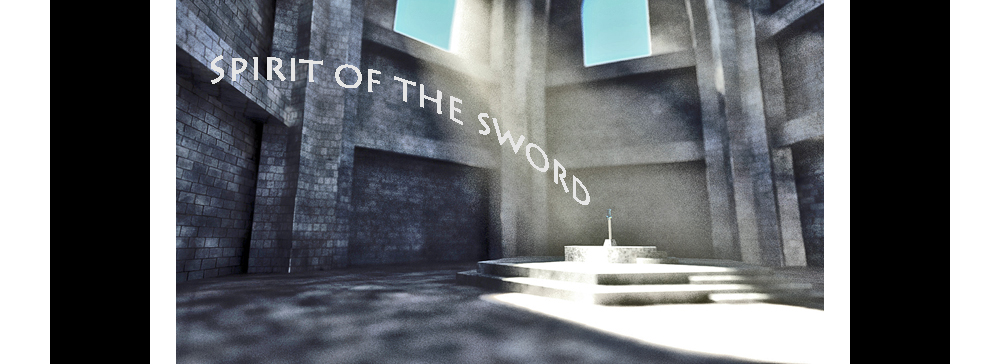 ++++ SPIRIT OF THE SWORD PARANORMAL ++++